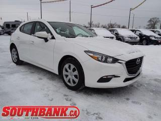 Used 2018 Mazda MAZDA3 Sport GX for sale in Ottawa, ON