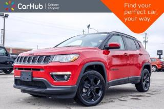 New 2020 Jeep Compass New Altitude 4x4 Blind Spot R Start Backup Camera Bluetooth Heated Front Seats 20