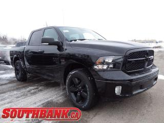 New 2019 RAM 1500 Classic SLT for sale in Ottawa, ON