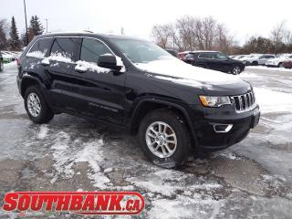Used 2019 Jeep Grand Cherokee Laredo E for sale in Ottawa, ON