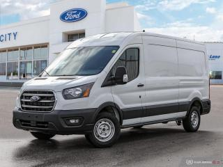 New 2020 Ford Transit Cargo Van BASE for sale in Winnipeg, MB