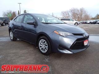 Used 2018 Toyota Corolla for sale in Ottawa, ON