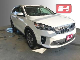 Used 2019 Kia Sorento 3.3L EX EX AWD | Leather | 7