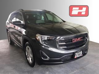 Used 2019 GMC Terrain SLE Power Sunroof | Navigation | Remote Start for sale in Stratford, ON