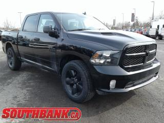 New 2019 RAM 1500 Classic Express for sale in Ottawa, ON