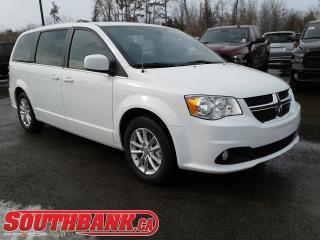 New 2020 Dodge Grand Caravan PREMIUM PLUS for sale in Ottawa, ON