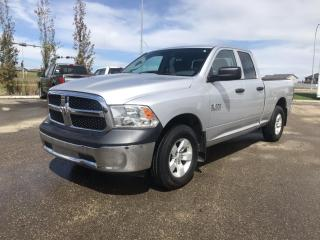 Used 2017 RAM 1500 ST for sale in Fort Saskatchewan, AB