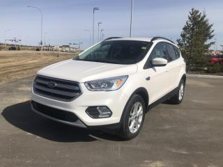 Used 2017 Ford Escape SE for sale in Fort Saskatchewan, AB