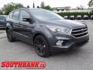 Used 2019 Ford Escape Titanium for sale in Ottawa, ON