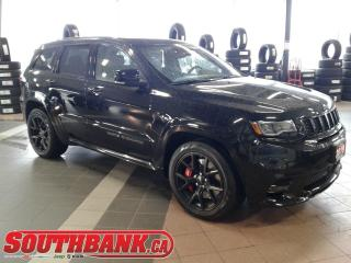 Used 2019 Jeep Grand Cherokee SRT for sale in Ottawa, ON
