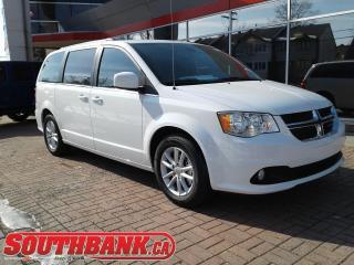 New 2020 Dodge Grand Caravan SE for sale in Ottawa, ON