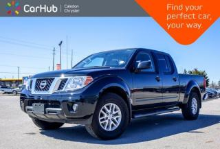 Used 2019 Nissan Frontier SV|4x4|Bluetooth|Backup Cam|Keyless Entry|Pwr Windows|17