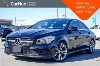 Used 2017 Mercedes-Benz CLA-Class CLA 250 4Matic|Navi|Bluetooth|Backup Cam|Heated Front Seats|17