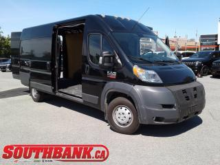 Used 2016 RAM Cargo Van ProMaster for sale in Ottawa, ON