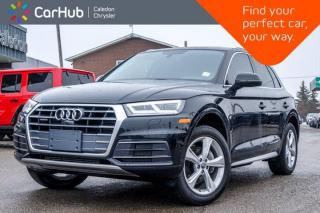 Used 2018 Audi Q5 Progressiv Quattro Navigation Panoramic Sunroof Bluetooth Backup Camera Heated Front Seats 19