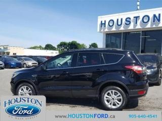 New 2018 Ford Escape SE for sale in Stouffville, ON