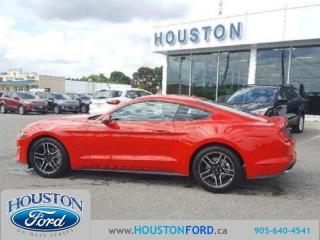 New 2019 Ford Mustang EcoBoost Premium for sale in Stouffville, ON