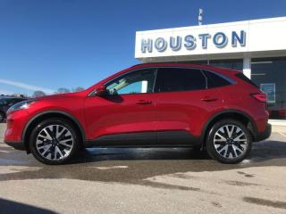 New 2020 Ford Escape SEL for sale in Stouffville, ON