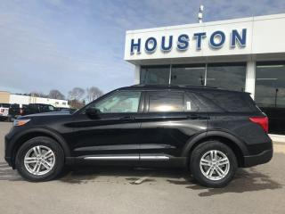 New 2020 Ford Explorer XLT for sale in Stouffville, ON