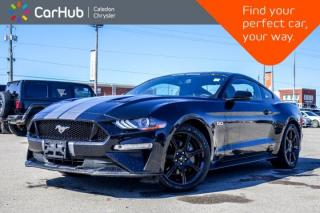Used 2018 Ford Mustang GT Premium|Navi|Bluetooth|Backup Cam|Leather|R-Start|Heated Front Seats|18