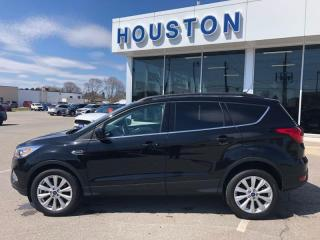 Used 2019 Ford Escape SEL for sale in Stouffville, ON
