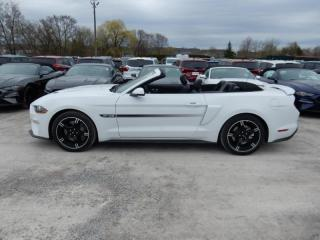 New 2019 Ford Mustang GT Premium for sale in Peterborough, ON