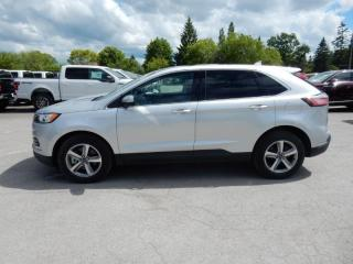 New 2019 Ford Edge SEL for sale in Peterborough, ON