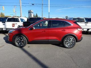 New 2020 Ford Escape Titanium for sale in Peterborough, ON