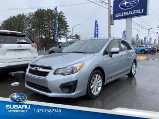 Used 2014 Subaru Impreza 2.0i AWD ** TOURING ** SIÈGES CHAUFFANTS for sale in Victoriaville, QC