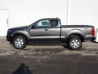 New 2020 Ford Ranger XL for sale in Peterborough, ON