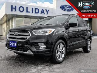 Used 2019 Ford Escape SEL for sale in Peterborough, ON