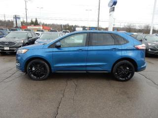 New 2020 Ford Edge ST for sale in Peterborough, ON