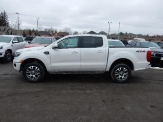 New 2020 Ford Ranger LARIAT for sale in Peterborough, ON