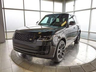 New 2020 Land Rover Range Rover 90 DAYS NO PAYMENTS! for sale in Edmonton, AB