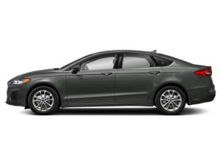 New 2020 Ford Fusion SE for sale in Embrun, ON