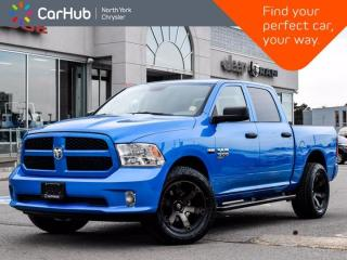 New 2020 RAM 1500 Classic New Express 4x4 CrewCab 5'7Box Backup Camera Keyless Entry for sale in Thornhill, ON