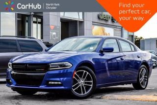 Used 2019 Dodge Charger SXT AWD AlpineSound Sunroof Backup Camera Blind Spot Remote Start for sale in Thornhill, ON