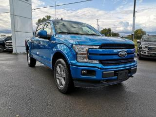 New 2019 Ford F-150 Lariat for sale in Kingston, ON
