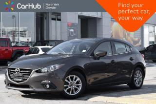 Used 2015 Mazda MAZDA3 GS for sale in Thornhill, ON