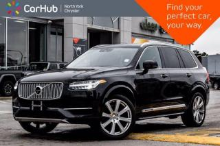 Used 2017 Volvo XC90 Hybrid T8 Inscription Panoramic Sunroof Nav Backup Camera Keyless Go for sale in Thornhill, ON