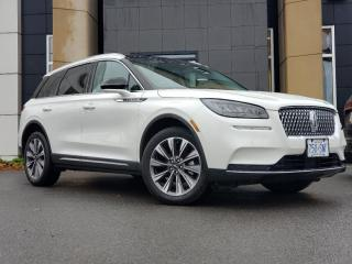 New 2020 Lincoln Corsair Reserve for sale in Kingston, ON