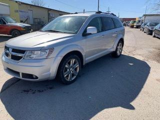 Used 2009 Dodge Journey SXT,7Pass,Certified,Clean Int,Must See Car for sale in Ajax, ON