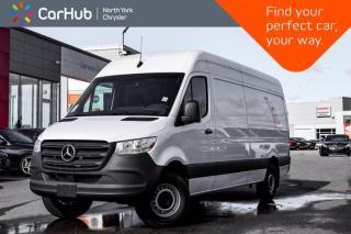 Used 2019 Mercedes-Benz Sprinter Cargo Van Backup Camera Bluetooth Power Windows 16