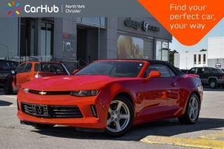 Used 2017 Chevrolet Camaro 2LT|BOSE_Audio|Keyless_Go|Remote_Start|Backup_Cam| for sale in Thornhill, ON