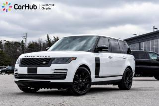 Used 2019 Land Rover Range Rover HSE for sale in Thornhill, ON