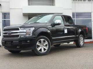 New 2020 Ford F-150 PLATINUM for sale in Kingston, ON