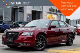 Used 2019 Chrysler 300 S Alpine Sound Heat Front Seats Backup Camera KeyLess Satellite Radio Bluetooth for sale in Thornhill, ON