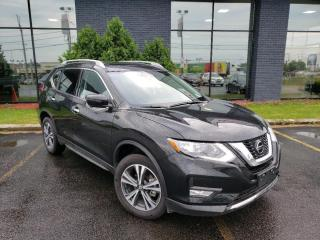 New 2019 Nissan Rogue SV for sale in Kingston, ON