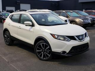 New 2019 Nissan Qashqai SL for sale in Kingston, ON