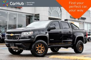 Used 2018 Chevrolet Colorado ZR2.4X4.BOSE Sound.LiftKit.A/T tires.Fogs.Nav.Bluetooth.Backup Cam for sale in Thornhill, ON